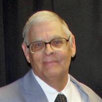 Herbert Daniel DeHarde Jr.