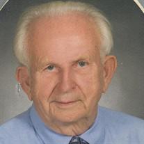 Ferdinand W. Hoerstmann