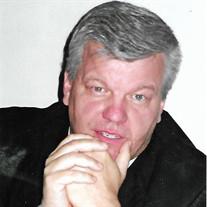 Pastor Bobby Duwyan Bishop