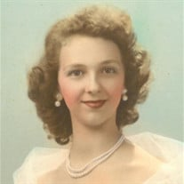 Barbara Morgan Laverty
