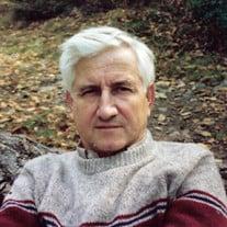 Edmund A. Saal