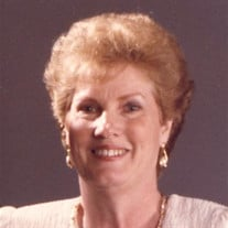Frances Jennings