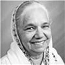 Mindho Kaur Basi