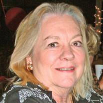 Lucille Agnes Montag