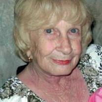 Helen I. Bazzell