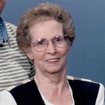 Louise Wooten
