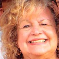 Rosalie Nicoletti