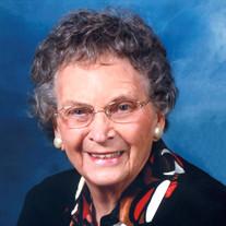 Alice M. (Karsmizki) Leinard