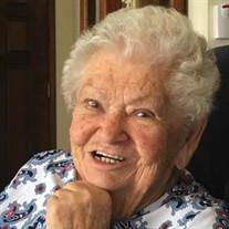 Cora Elizabeth Madole