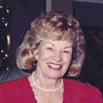 "Mrs.  Helen Dezern ""Bobbie"" Smith"
