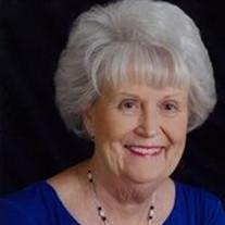 Barbara Vickers