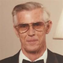 Charles Bennett Hudson