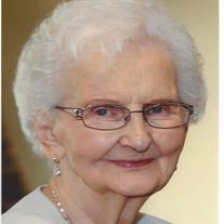 Geraldine V. Olshefski