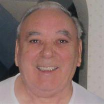 Yvon A. Gendreau