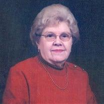 Agnes S. Christensen