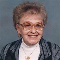 Marilyn J. Walker