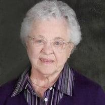 Ione Ruth Shugart