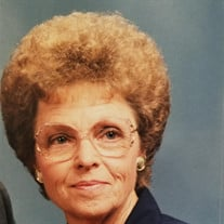 Mrs. Mary Norris