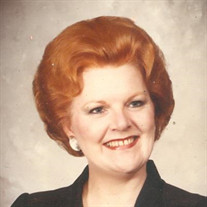 Betty J. Coleman