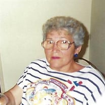 Mrs. Anita Zurita Torres