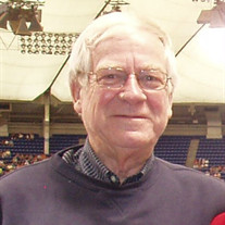 Arvid B. Wedul