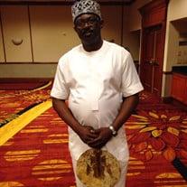 Samuel Chuka Chukwurah