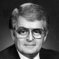 Grant F. Heck