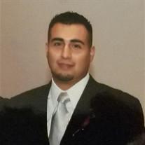 Jose Luis Barajas Jr.