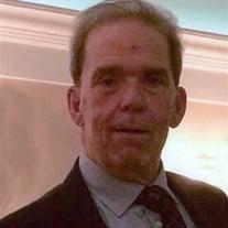 James Gordon Hendricks, Jr.