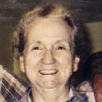 Betty Messer