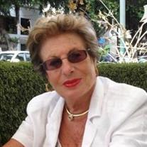 Gisele Stein