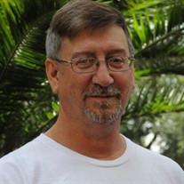 William (Bill) John McKee Sr.