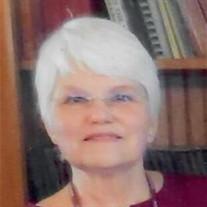 Doris Barbara Brillant