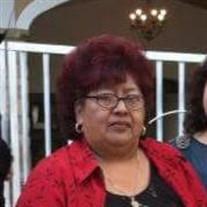 Juana Maria Ponce