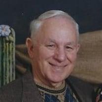 Jack  Thomas Stallings