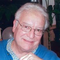 George Earl Maybanks