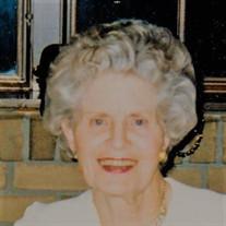 Martha Alice Crigger