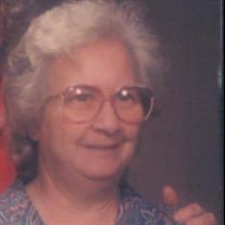 Mrs. Dorothy  Singleton