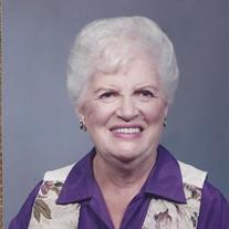 Marjorie J Sisk