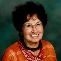 Margaret Bohurjak