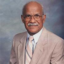 Rev. Hugh Palmer