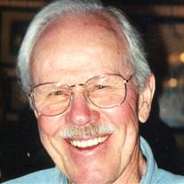 Mr Paul William Swain