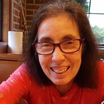 Roberta Ann Croushorn