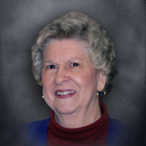 Mrs. Shirley Sanders Shirley