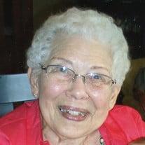 Mrs. Lorna Slanga