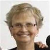Barbara Jean Padgett