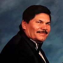 Mr.  Raul Salaices Fraire