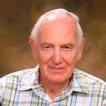 Joseph Wesley Shannon
