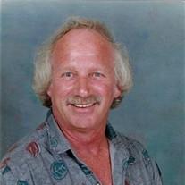 Edward Kenneth Pensinger