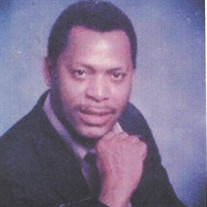Phillip  Beverly, Sr.